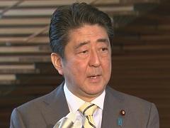 北朝鮮による弾道ミサイル発射事案についての会見-平成29年3月7日