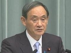 平成29年3月28日(火)午前-内閣官房長官記者会見