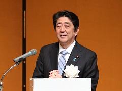 第51回国家公務員合同初任研修開講式 安倍内閣総理大臣訓示-平成29年4月5日