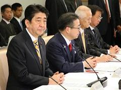 再生可能エネルギー・水素等関係閣僚会議-平成29年4月11日