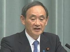 平成29年4月12日(水)午前-内閣官房長官記者会見