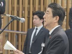 熊本地震犠牲者追悼式 内閣総理大臣 追悼の辞-平成29年4月14日