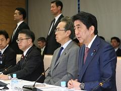 経済財政諮問会議-平成29年4月25日