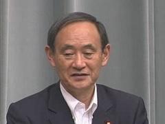 平成29年6月14日(水)午後-内閣官房長官記者会見