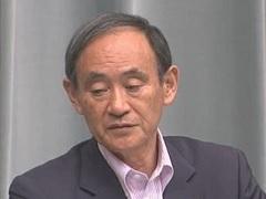 平成29年6月15日(木)午前-内閣官房長官記者会見