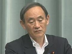 平成29年6月16日(金)午後-内閣官房長官記者会見