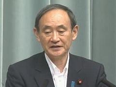 平成29年6月19日(月)午前-内閣官房長官記者会見