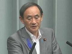 平成29年7月19日(水)午後-内閣官房長官記者会見