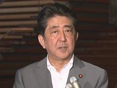 北朝鮮による核実験の実施についての会見(2)-平成29年9月3日