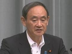 平成29年9月12日(火)午前-内閣官房長官記者会見