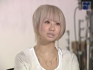 倖田來未の「ストップ!いじめ」