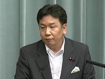 平成23年6月17日(金)午後(16:00~)-内閣官房長官記者会見