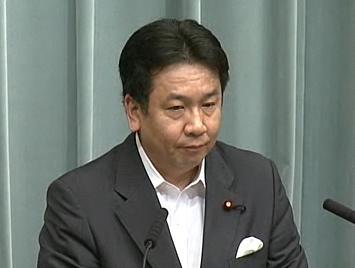 平成23年7月6日(水)午前-内閣官房長官記者会見