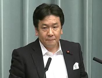 平成23年7月21日(木)午後-内閣官房長官記者会見