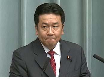 平成23年8月23日(火)午後-内閣官房長官記者会見