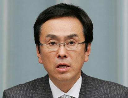 第2次安倍内閣閣僚記者会見「石原伸晃大臣」