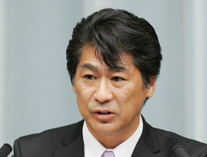 第2次安倍内閣閣僚記者会見「田村憲久大臣」