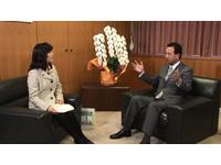 甘利大臣インタビュー~日本経済再生に向けた緊急経済対策について