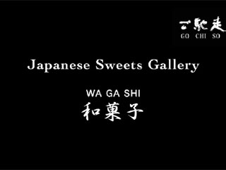 Japanese Sweets Gallery WAGASHI(日本語字幕版)