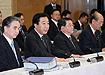 東日本大震災復興対策本部(第10回)―平成23年11月29日(ハイライト)