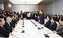 政府・与党社会保障改革本部~素案を決定―平成24年1月6日(ハイライト)