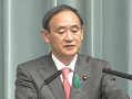 Conference by the Chief Cabinet Secretary(April 16, 2014(AM))