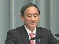 Conference by the Chief Cabinet Secretary(April 23, 2014(PM))