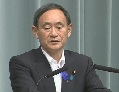 Conference by the Chief Cabinet Secretary(July 3, 2014(PM))