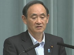 Conference by the Chief Cabinet Secretary(October 15, 2014(PM))