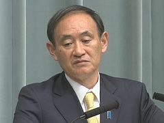 Conference by the Chief Cabinet Secretary(October 27, 2014(PM))