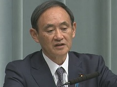 Conference by the Chief Cabinet Secretary(October 29, 2014(AM))