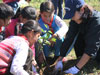 Greening the Earth Together in China - Chinese