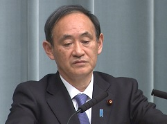 Conference by the Chief Cabinet Secretary(January 25, 2015(AM))