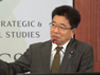 Policy speech by Mr. Kato, Minister in charge of the Abduction Issue, at CSIS