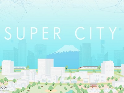 Super City Initiative