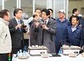 宮城県下訪問-平成25年12月27日