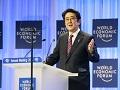 世界経済フォーラム年次会議(ダボス会議)出席-平成26年1月21日