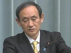 平成27年2月10日(火)午前-内閣官房長官記者会見