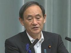 平成27年7月9日(木)午前-内閣官房長官記者会見