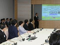 総合科学技術・イノベーション会議-平成27年9月18日