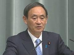 平成27年11月18日(水)午後-内閣官房長官記者会見