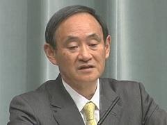 平成27年11月25日(水)午前-内閣官房長官記者会見