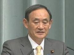 平成27年11月30日(月)午前-内閣官房長官記者会見