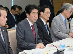 教育再生実行会議提言フォローアップ会合-平成27年12月15日