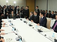 経済財政諮問会議-平成28年2月18日