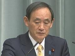平成28年3月9日(水)午前-内閣官房長官記者会見