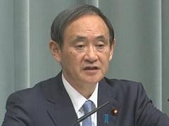 平成28年3月23日(水)午前-内閣官房長官記者会見