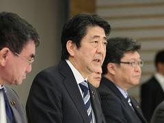 平成28年熊本県熊本地方を震源とする地震非常災害対策本部会議(第13回)-平成28年4月22日