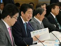 一億総活躍国民会議-平成28年5月18日
