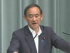 平成28年7月2日(土)午後2-内閣官房長官記者会見